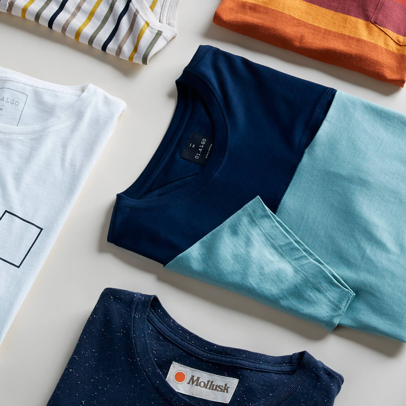 178fd49ae The Ultimate T-Shirt Guide | Stitch Fix Men