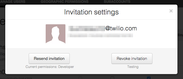 Twilio_User_-_Account_Users