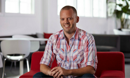 Al Cook, Director of Product at Twilio