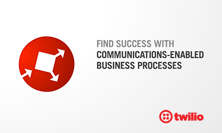 Find Success with Communications-Enabled Business Processes