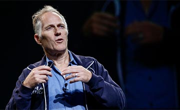 Keynotes Day[2] - Tim O'Reilly