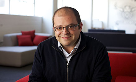 Jeff Lawson, CEO and Cofounder, Twilio