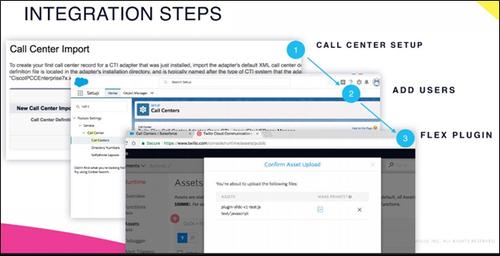 Integrating Your CRM into Twilio Flex - Twilio