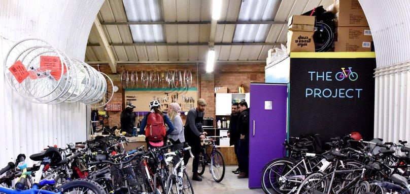Bike-Project-Shop
