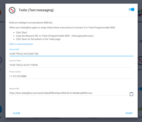 How To Build A WhatsApp Chatbot Using Twilio, Dialogflow and