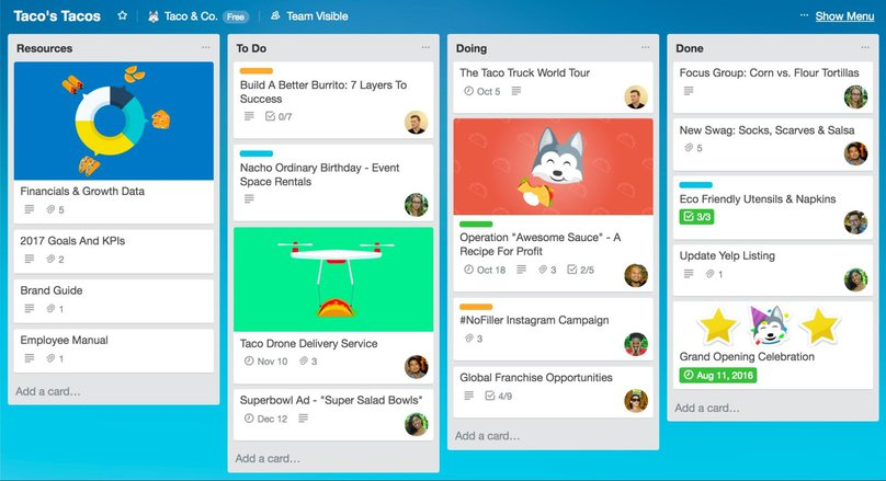 Getting Things Done in Trello with Python, Flask and Twilio SMS - Twilio