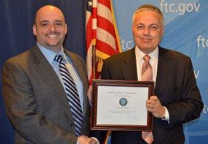 FTC Award Presentation