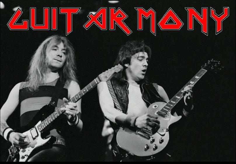 Guitarmony