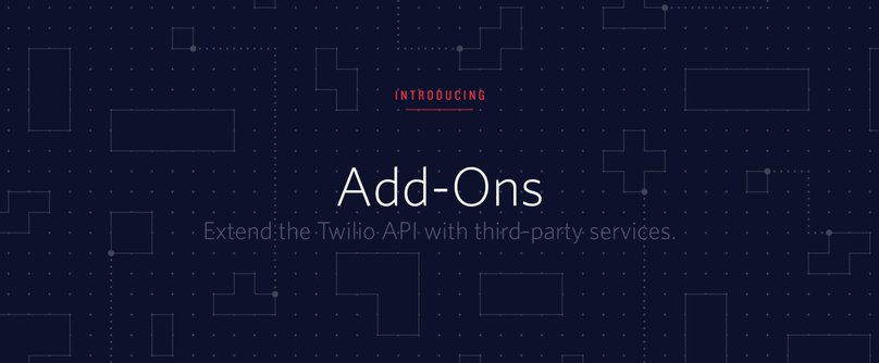 Introducing Add-ons