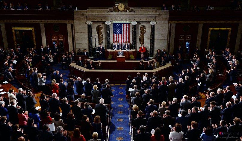 Korea_President_Park_US_Congress_20130507_06