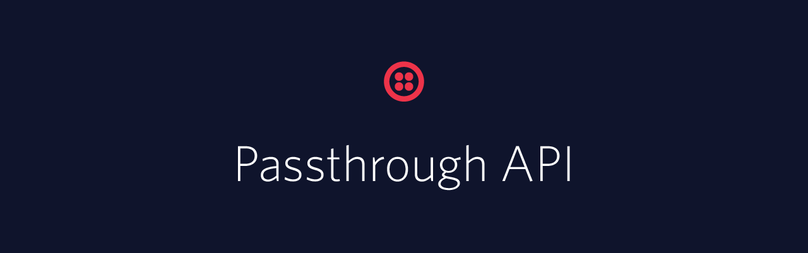 Passthrough-api-launch-notify