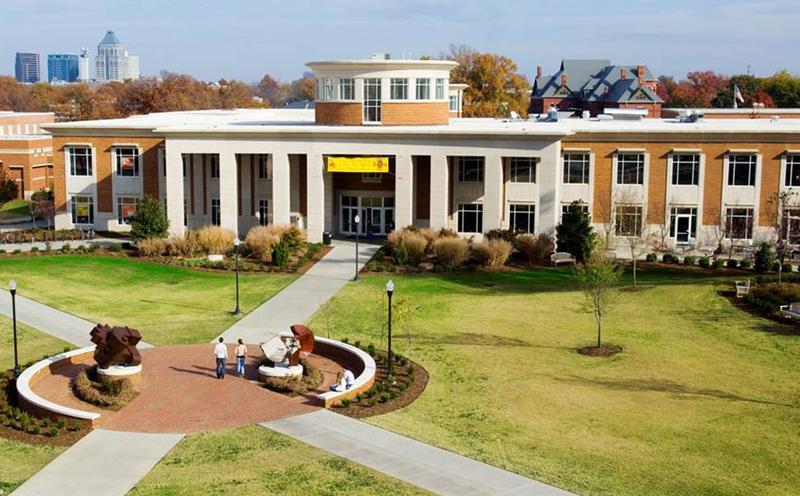 The University of North Carolina at Greensboro