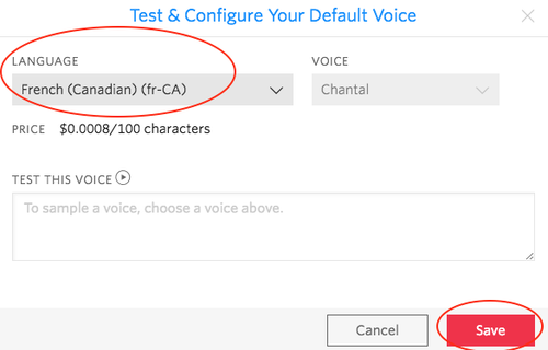Introducing 50+ additional Text-to-Speech voices with Amazon Polly