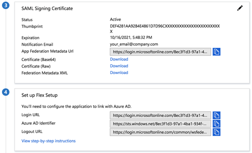 Integrating with Microsoft Azure Active Directory - Twilio