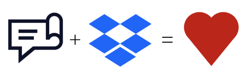 Send a fax to Dropbox - Twilio