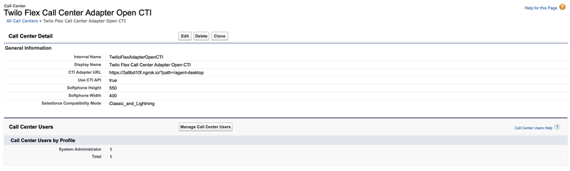 Set Up a Dev Environment to Write Twilio Flex Salesforce