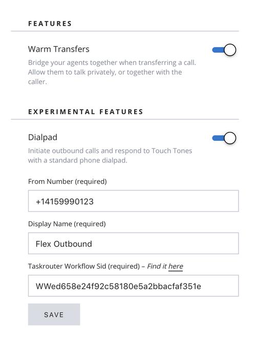 Dialpad - End User Guide - Twilio