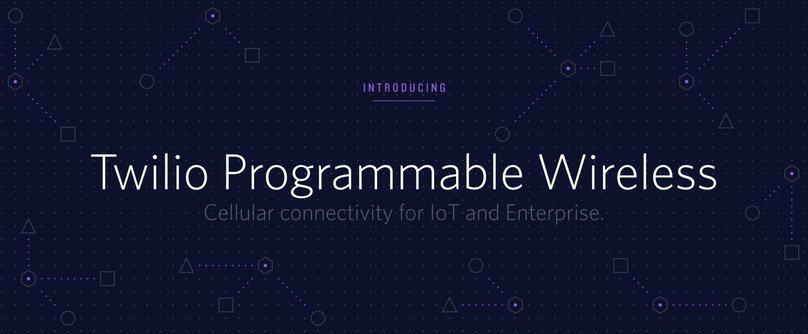 TwilioProgrammableWireless