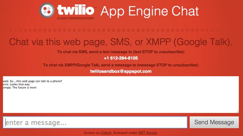 Twilio_Chat
