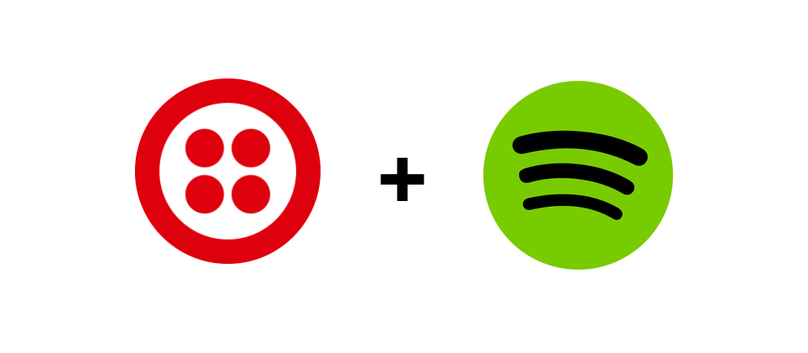 Preview Spotify Songs With A Phone Call Using Elixir, Phoenix