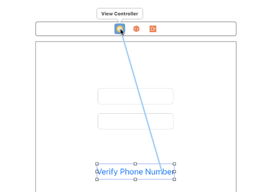 xcode view controller