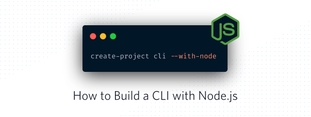 How to build a CLI with Node js - Twilio