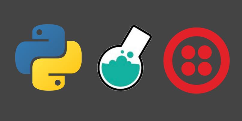 Python, Bottle and Twilio SMS / MMS