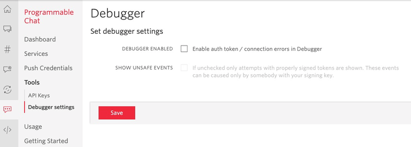 Error Handling and Diagnostics - Twilio