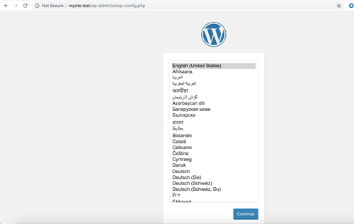 How to Create a Local WordPress Setup in 5 Minutes using