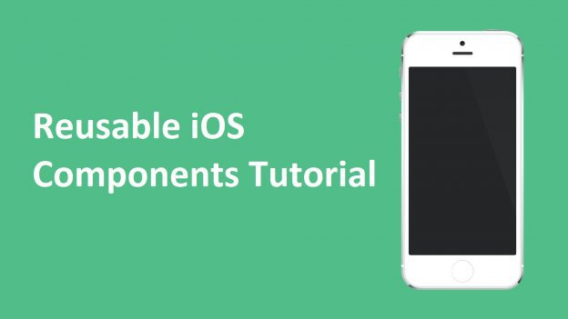 Building Reusable iOS Components in Swift - Twilio