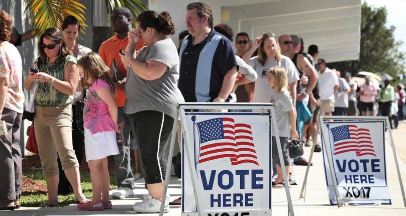 Florida Election