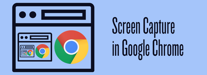 Screen capture in Google Chrome - Twilio