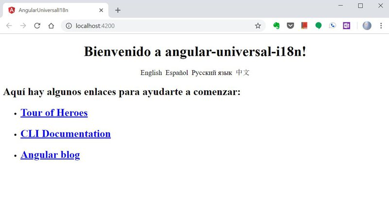 How to Create Search Engine-friendly Internationalized Web