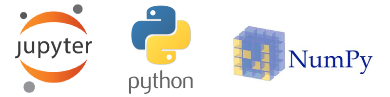 Basic Statistics in Python with NumPy and Jupyter Notebook