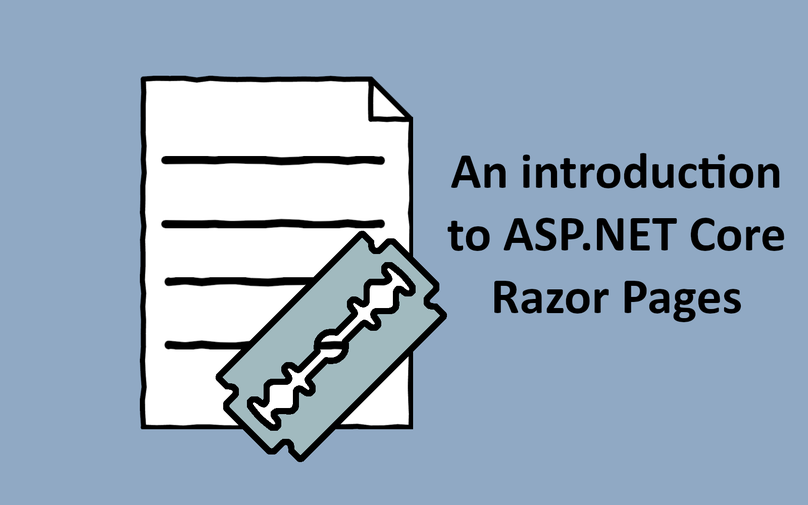 Getting Started with ASP NET Core Razor Pages - Twilio