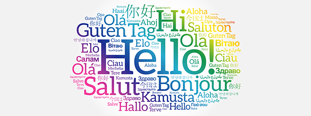languages