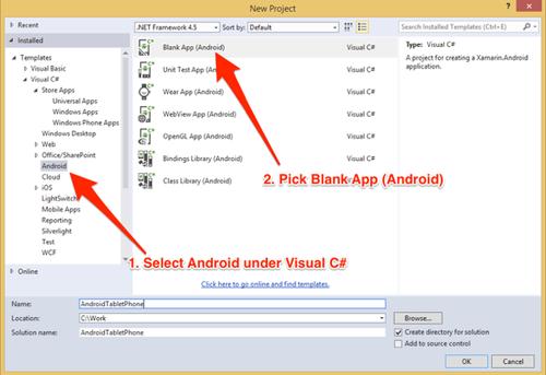 Twilio Client for Xamarin – Part 3: Android - Twilio
