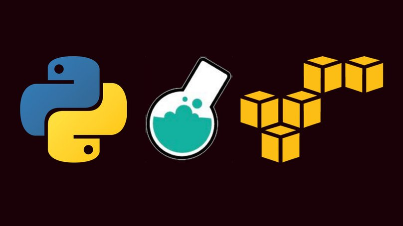 How to Build a Serverless API with Amazon Web Services' API