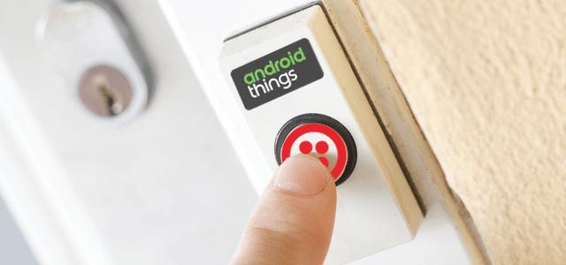 smart-doorbell