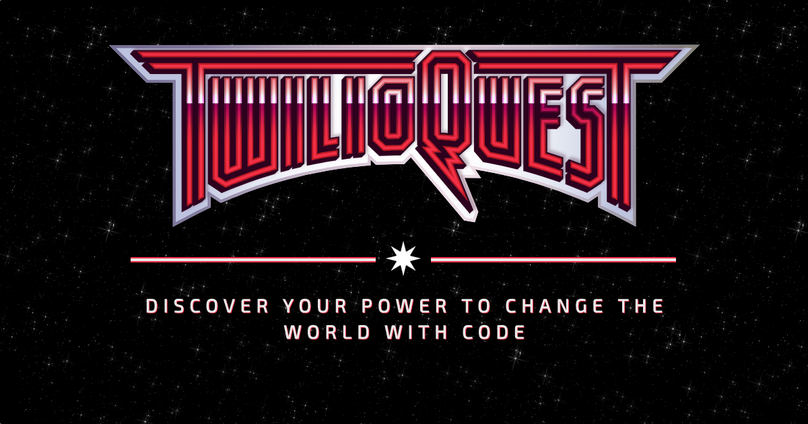 TwilioQuest Early Access