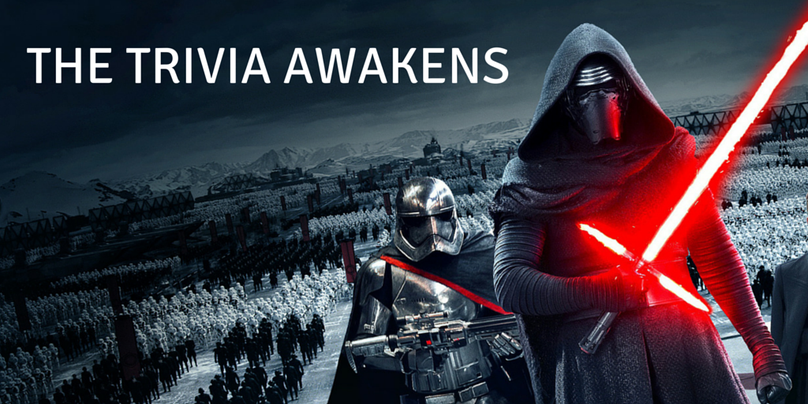 SMS Powered Star Wars Trivia with PHP and Twilio - Twilio
