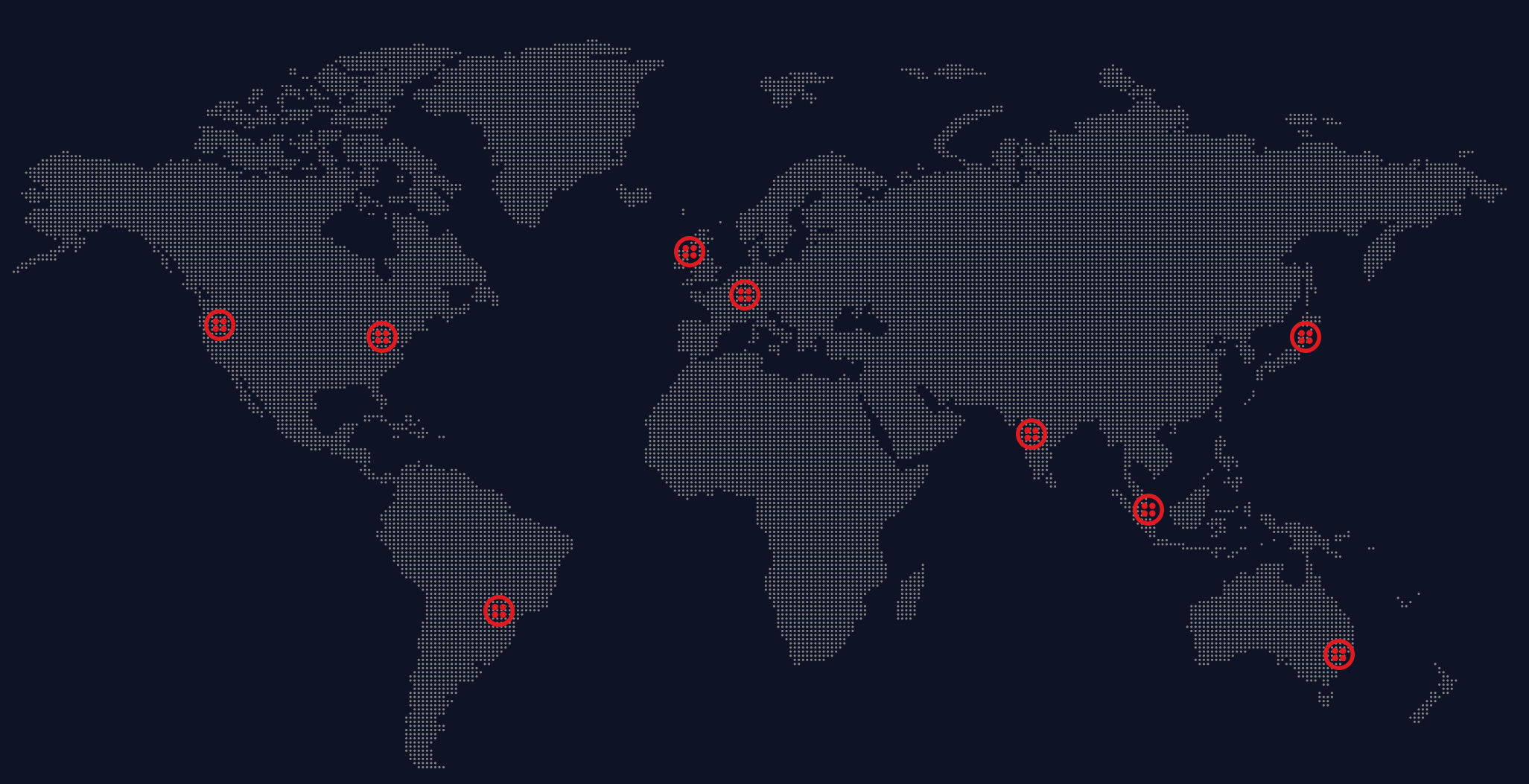 Twilio Programmable Video regions worldwide