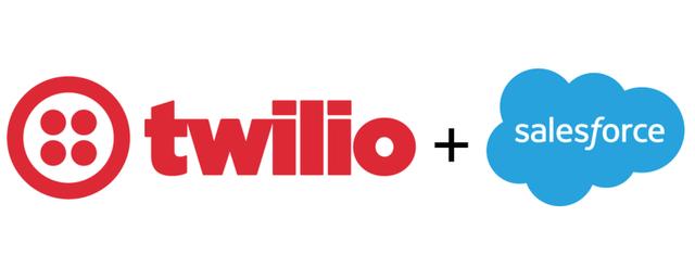 Twilio for Salesforce