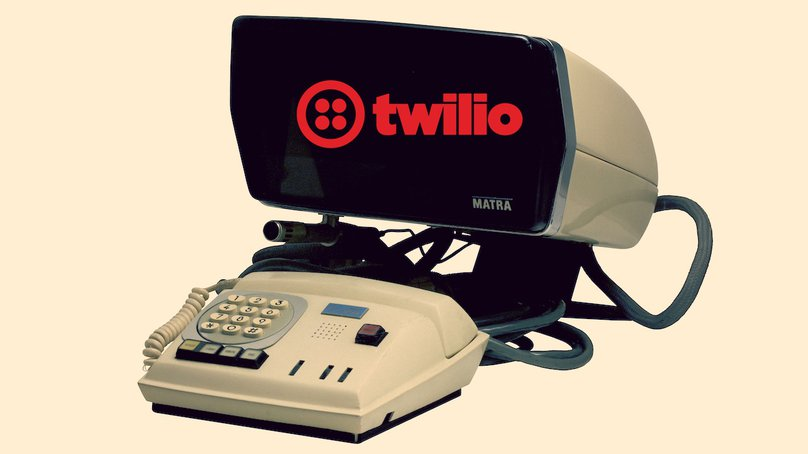 iOS and Web Browser Video Calls with Python and Swift - Twilio