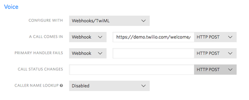 Troubleshooting Voice Calls - Twilio