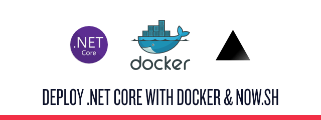Deploy  NET Core with Docker and now sh - Twilio