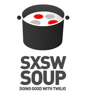 Twilio-soup-at-sxsw
