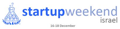 Startup-weekend-israel