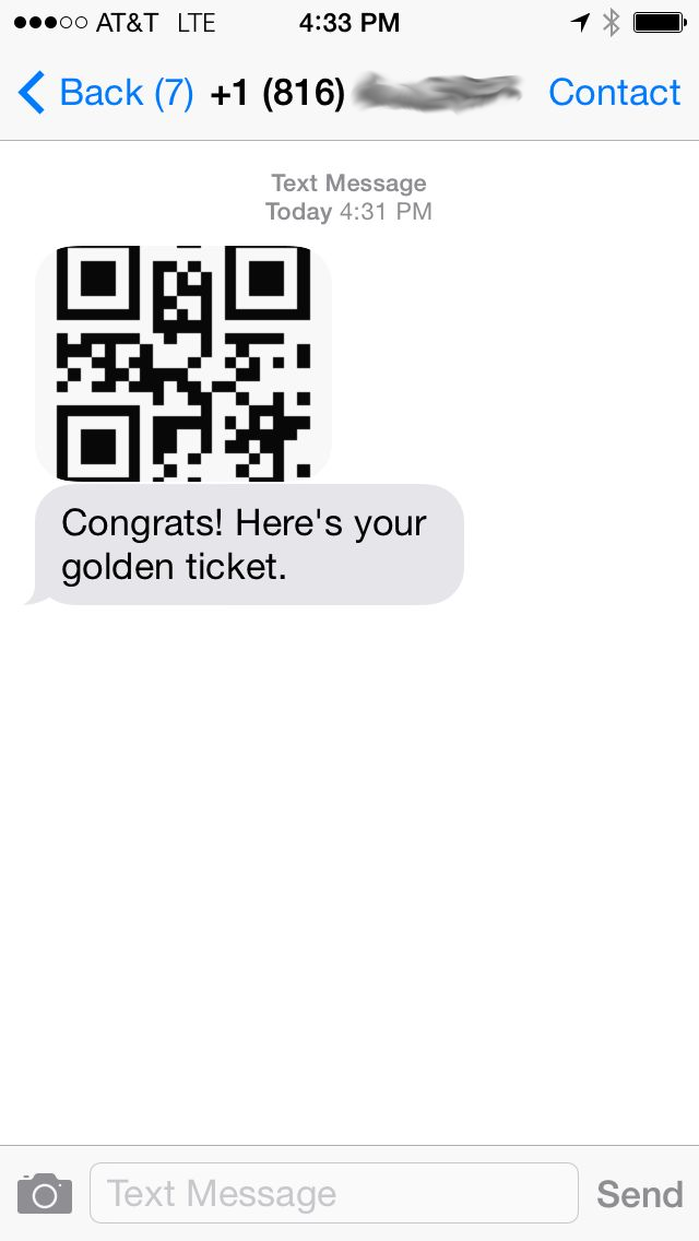 How to Build an MMS Ticketing System Using PHP, Laravel and Twilio