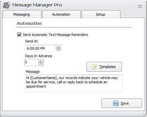 MessageManager